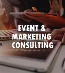 Event & Marketing Consulting