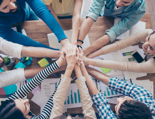 Why Team Building In The Workplace Matters